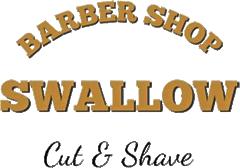 BARBER SHOP SWALLOW